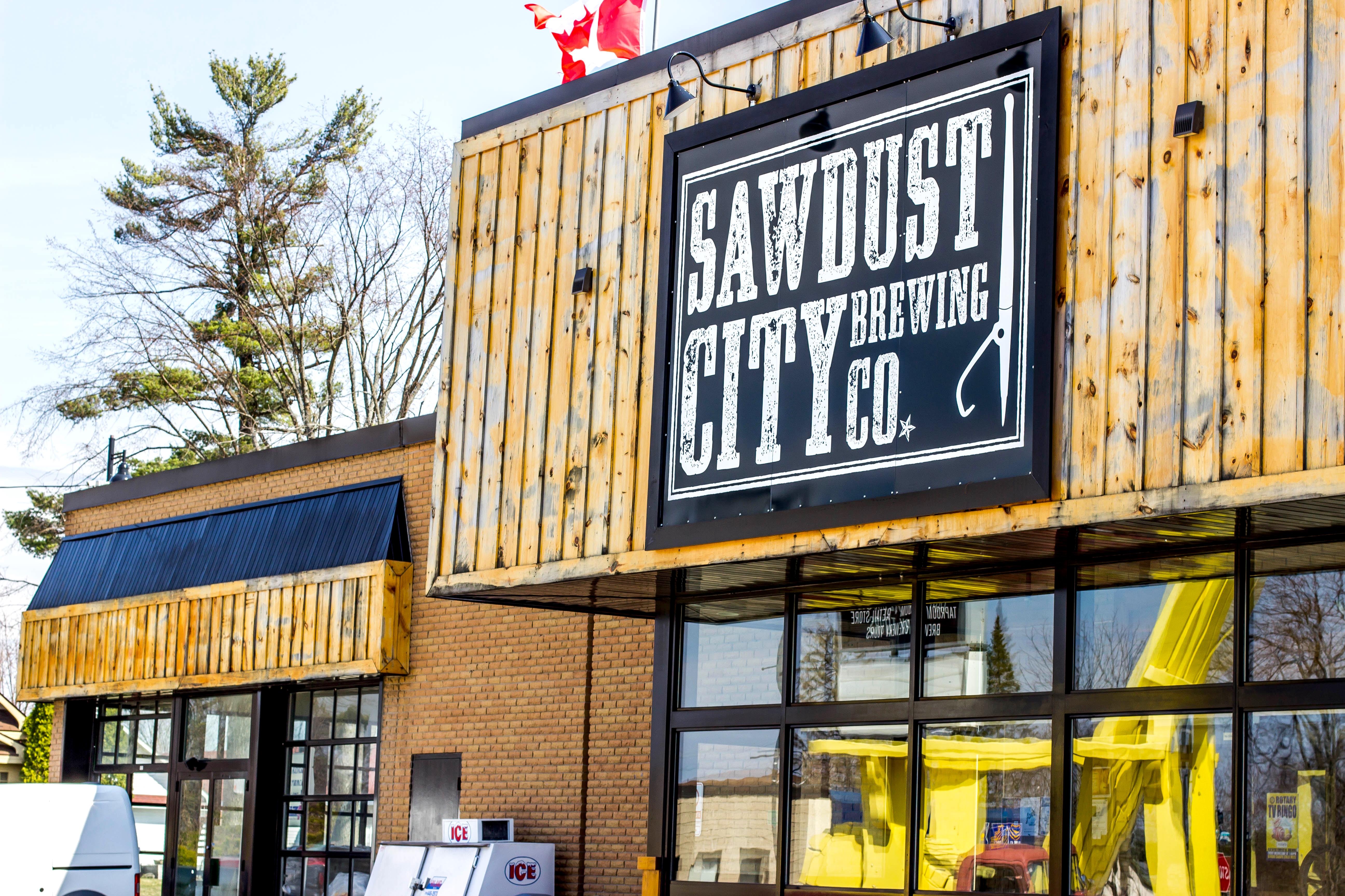 sawdust city - exterior1